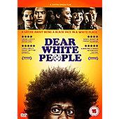 Dear White People DVD
