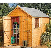 8x6 Modular shed