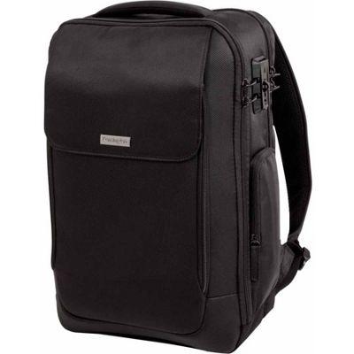 Kensington SecureTrek K98617WW Carrying Case (Backpack) for 39.6 cm (15.6