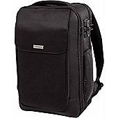 """Kensington SecureTrek K98617WW Carrying Case (Backpack) for 39.6 cm (15.6"""") Notebook - Black"""