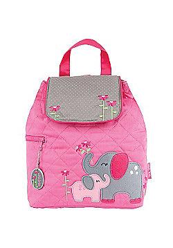 Children's Grey Elephant Backpack