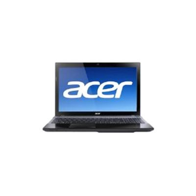 Acer Aspire V3-571-33116G50Makk (15.6 inch) Notebook Core i3 (3110M) 2.4GHz 6GB 500GB DVD-SM DL WLAN BT Webcam Windows 8 (64-bit) Intel HD Graphics