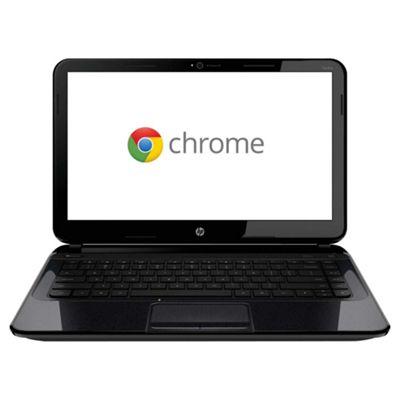 HP Pavilion 14-c002sa Chromebook Laptop