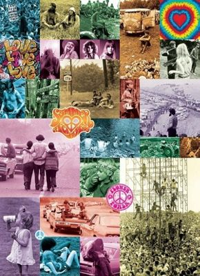 60s Love Collection - 1000pc Puzzle