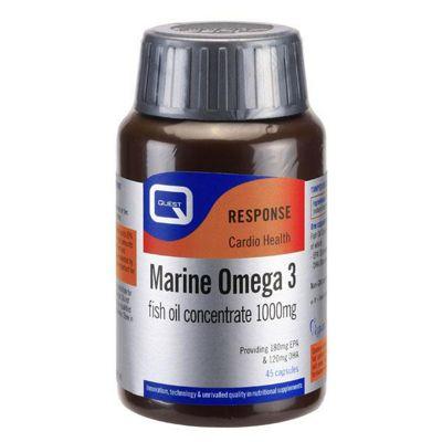Quest Marine Omega 3 - 150 Caps