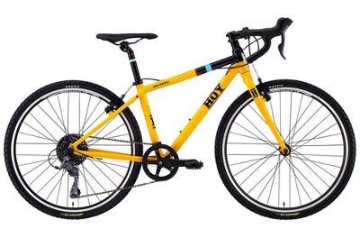 HOY Meadowmill 24 Inch 2017 Kids Cyclocross Bike