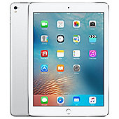 "Apple iPad Pro 9.7"" with Wi-Fi + Cellular, 128GB - Silver"