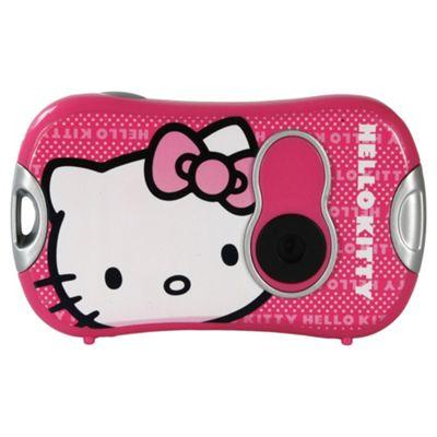 Hello Kitty 2.1MP Camera