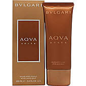 Bvlgari Aqva Amara Aftershave Balm 100ml
