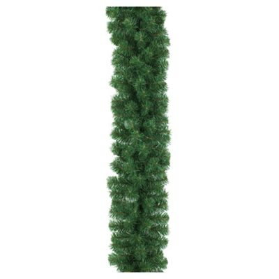 Festive 9ft Manhattan Sparkle Garland