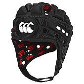 Canterbury Airflow Headguard - Black
