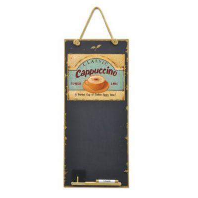 Padblocks Cappuccino Chalkboard