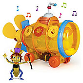 Beat Bugs Musical Yellow Submarine Playset