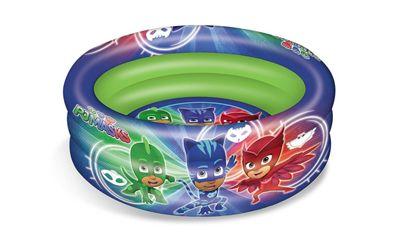 PJ Masks Blue Childrens Inflatable Swimming/Paddling Pool Summer Garden Toy