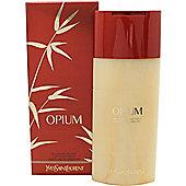 Yves Saint Laurent Opium Shower Gel 200ml For Women