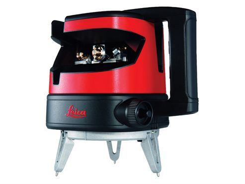 Leica Geosystems LINO ML180 Auto Target Line Laser