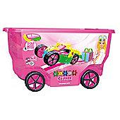 Clics Glitter Rollerbox