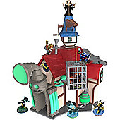 Skylanders FunPlay HideAway - Dr Krankcases Lair