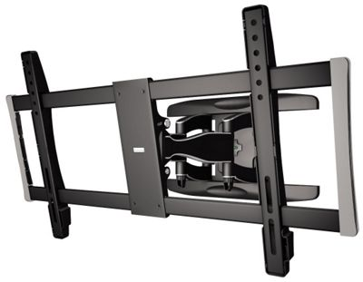 Hama FULLMOTION TV Wall Bracket For TV s Up To 90 inch