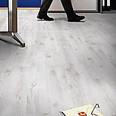 Westco 7mm Textured White Oak Laminate Flooring