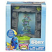 Finding Dory Squishy Pops Aquarium Playset