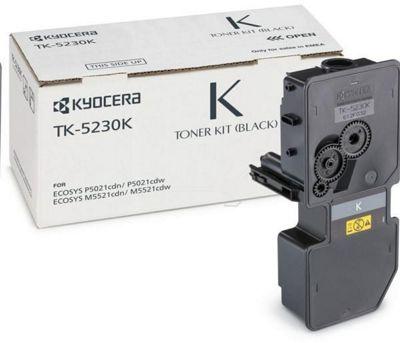 Kyocera TK-5230K Toner Cartridge 1T02R90NL0