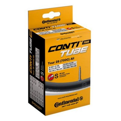 Continental Compact 16 Presta - 42mm