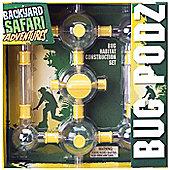 Alex Toys Backyard Safari Bug Podz Habitat Kit