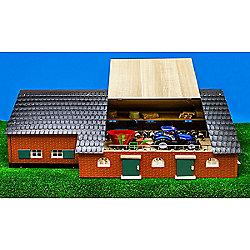 1:32 Farmhouse with Farm Buildings