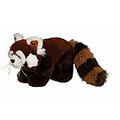 Ravensden 20cm Red Panda Soft Toy