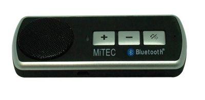 MiTEC Bluetooth Visor Car Kit