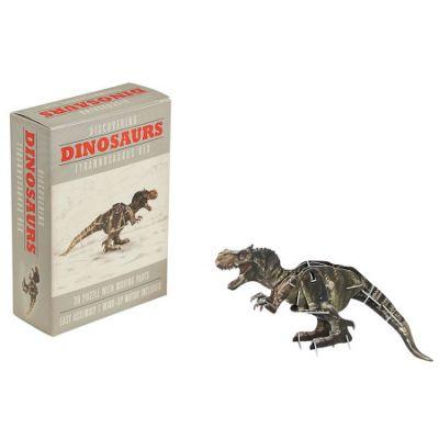 Make Your Own Dinosaur - T-Rex