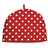 Rushbrookes Flamenco Red Tea Cosy 6 Cup 16163978