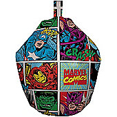 Marvel Comics Beanbag - Strike