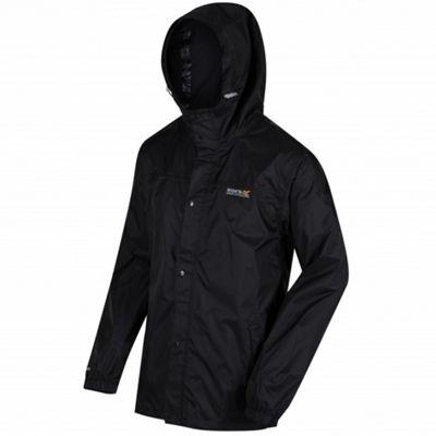 Regatta Pack It Jacket II Mens Black S