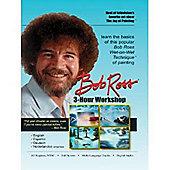 Bob Ross 3 Hour Workshop DVD