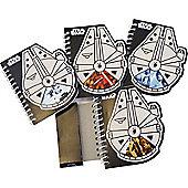 Star Wars Activity Book