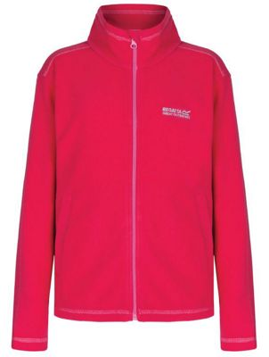 Regatta King Fleece II Virtual Pink 11-12