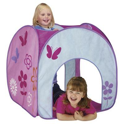 Tesco Flower Pop-Up Play Tent  sc 1 st  Tesco & Buy Tesco Flower Pop-Up Play Tent from our Toys for 24-36 months ...