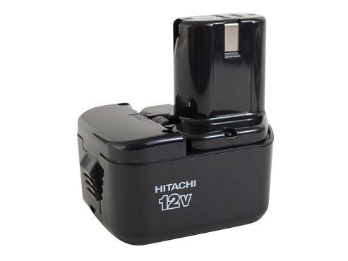 Hitachi BCC1215 Battery 12 Volt 1.5Ah NiCd