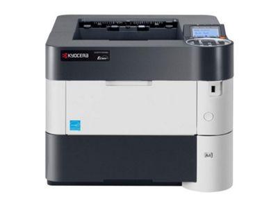 Kyocera Ecosys P3050dn Monochrome Laser Printer