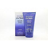 Davidoff Cool Water Night Dive Woman Shower Gel 150ml
