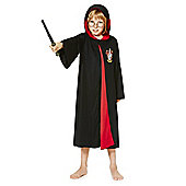 Harry Potter Dress-Up Costume - Black