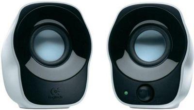 Logitech Z120 USB Stereo Speakers
