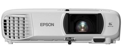 Epson EH-TW650 Full HD Home Cinema 3LCD Projector