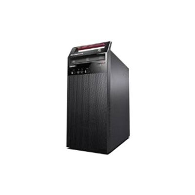 Lenovo ThinkCentre Edge 72 3484LCG Tower Desktop PC Pentium (G2030) 3.0GHz 4GB (1x4GB) 500GB DVD±RW LAN Windows 7 Pro 64-bit/Windows 8 Pro RDVD