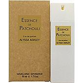 Alyssa Ashley Essence de Patchouli Eau de Parfum (EDP) 50ml Spray For Women