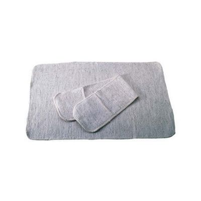 Rushbrookes Bump Cloth Oven Cloth