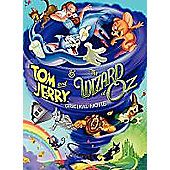 Tom And Jerry Winter Wackiness (DVD)