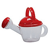 Gowi Toys Clear Watering Can (Red)